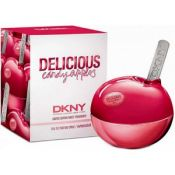 Описание аромата DKNY Delicious Candy Apples Ripe Raspberry